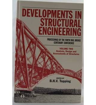 Developments in Structural Engineering Vol Two