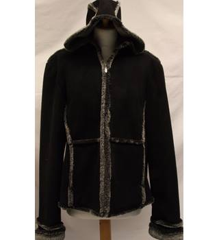 Next - Size: 12 - Black - Casual jacket / coat