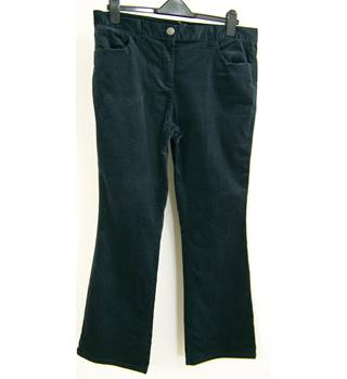 M&S Marks & Spencer - Size: 14S - Dark Teal - Jeans