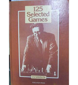 125 selected games