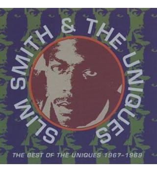 The Uniques - The Best Of The Uniques 1967-1969