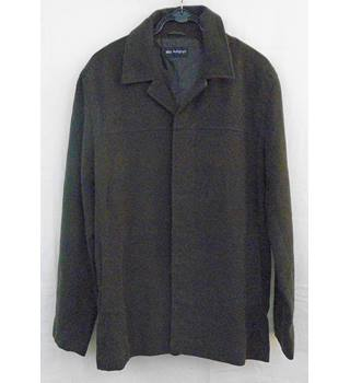 Autograph olive green jacket Size M