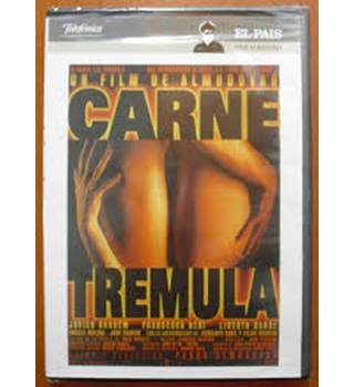 Carne Tremula [Import Spanish] 18