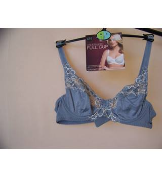 M&S Marks & Spencer - Size: 34A- Grey - Bra