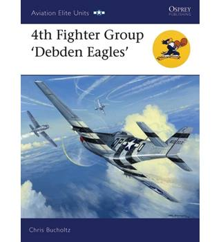 4th Fighter Group 'Debden Eagles'