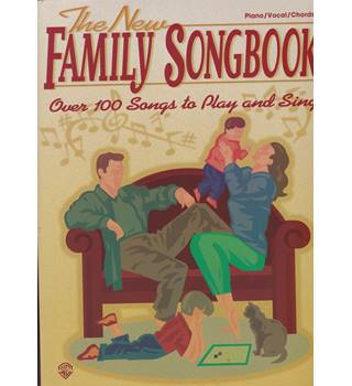 The New Family Songbook