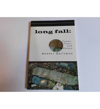 Long Fall by Andrey Grintsman