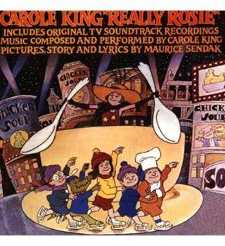 Really Rosie Carole King