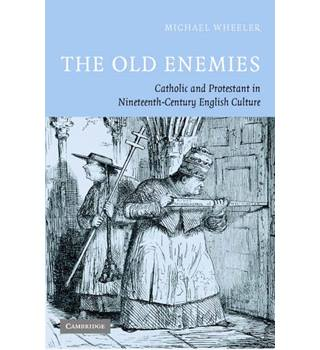 The Old Enemies   1st edition