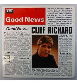 Good News Cliff Richard - SX 6167