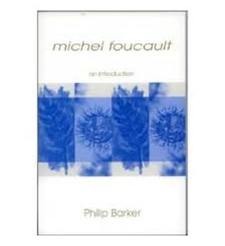 Michel Foucault an introduction
