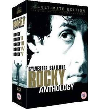 Rocky Anthology 12