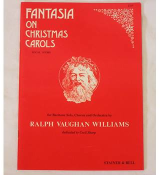 Fantasia On Christmas Carols - Ralph Vaughan Williams