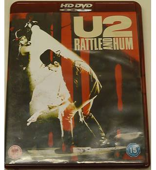 U2: Rattle And Hum [HD DVD] 15