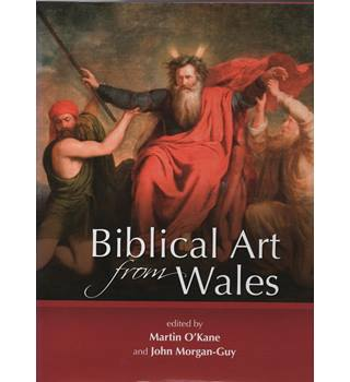 Biblical Art from Wales