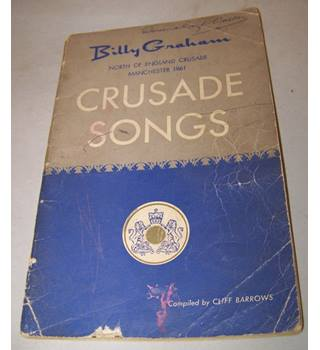Billy Graham Crusade Songs