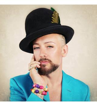 Boy George - This is What I Do Boy George