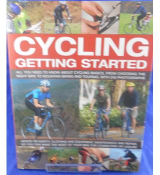 Cycling: Getting Started