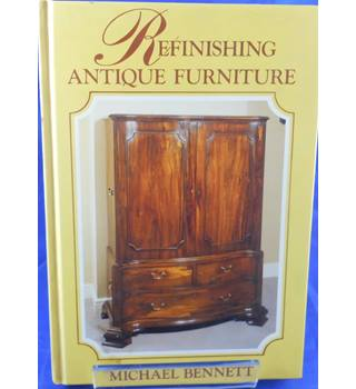 Refinishing Antique Furniture