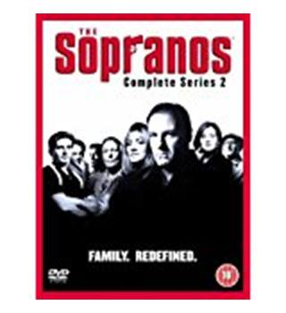 The Sopranos complete Series 2 Family redefined 18