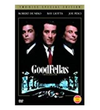 Good fellas 2 disc special edition DVD box set 18