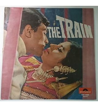 The Train Rahul Dev Burman