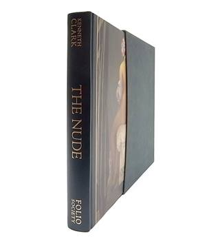 'The Nude' Kenneth Clark published by the Folio Society
