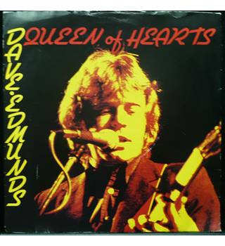 Queen Of Hearts - Dave Edmunds - SSK 19419