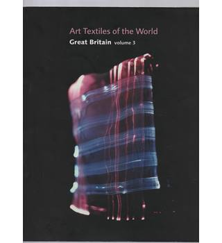 Art textiles of the world, Great Britain