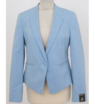 NWOT Atmosphere - Size: 12 - Light Blue Blazer
