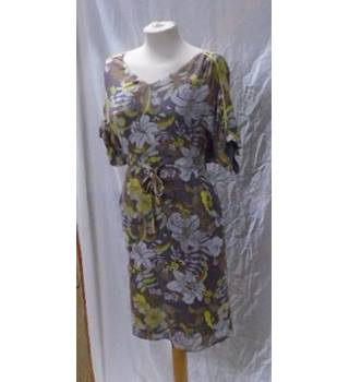Laura Ashley - Size: 10 - Multi-coloured - Vintage