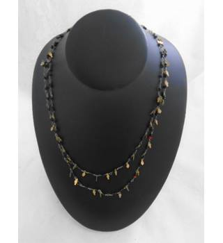 Small Bead Necklace
