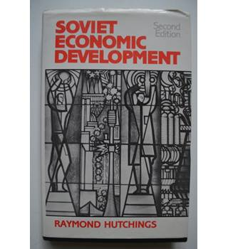 Soviet Economic Development