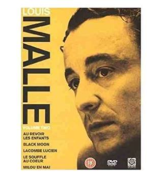 Louis Malle Colllection Volume 2 18