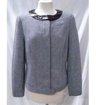 Lanvin Paris - Size: M - Grey - Jacket
