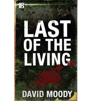 Last of the Living [Signed]
