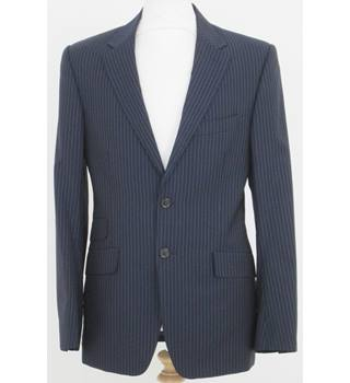 Paul Smith size: M blue/pink pinstripe jacket