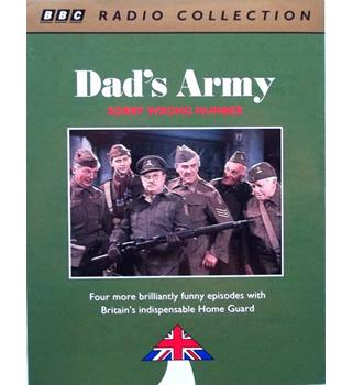 Dad's Army : Sorry Wrong Number