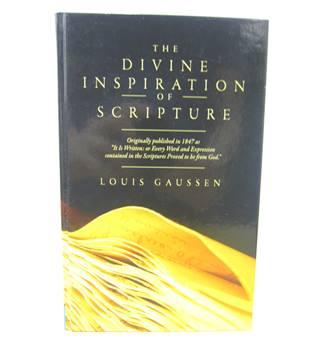 The Divine Inspiration of Scripture
