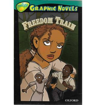 TreeTops Graphic Novels Stage 16 Six titles