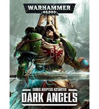 Dark Angels Warhammer 40,000