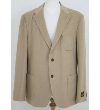 NWOT M&S Collezione size: XL light beige jacket