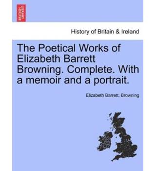 The Poetical Works Of Elizabeth Barrett