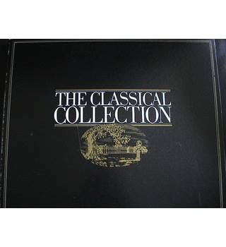 Various ‎– The Classical Collection