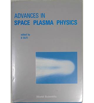 Advances in Space Plasma Physics