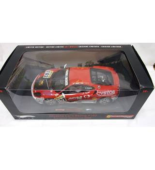 Limited Edition  Ferrari Challenge Model Racing Car