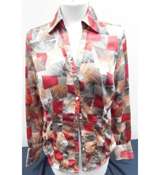 Next - Size: 8 - Multi-coloured - Blouse