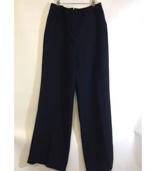 "BNWT Next size 12 long Black Tailored Trousers Next - Size: 40"" - Black - Trousers"