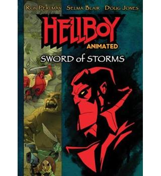 Hellboy Animated: Sword Of Storms 12