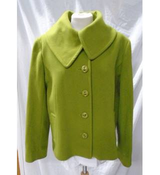Hobbs - Size: 16 - Green - Jacket